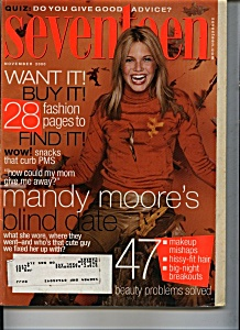 Seventeen - November 2000 (Image1)