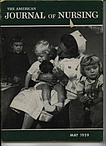 Journal of Nursing - May 1959 (Image1)