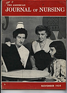 Journal of Nursing -November 1959 (Image1)