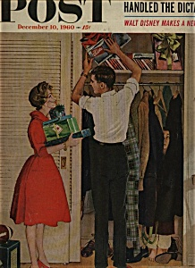 The Saturday Evening Post - December 10, 1960 (Image1)