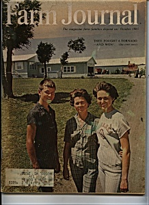 Farm Journal - October 1965 (Image1)