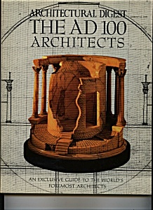 Architectural Digest - Established 1920 (Image1)