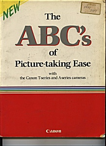 The  ABC's of picture taking ease - 1985 (Image1)