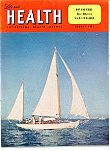 Life and Health magazine - August 1953 (Image1)