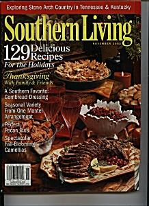 Southern Living - November 2002 (Image1)