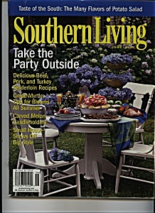 Southern Living - June 2002 (Image1)