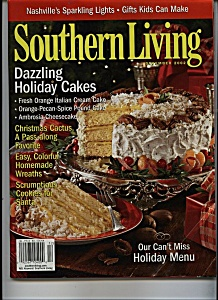 Southern Living - December 2002