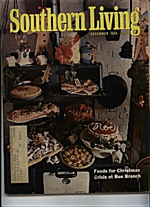 Southern Living - December 1970