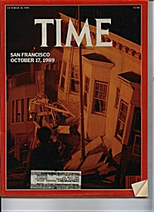 Time - October 30, 1989 (Image1)
