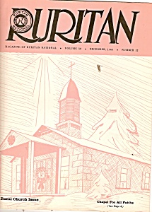 Ruritan national magazne -= January 1965 (Image1)