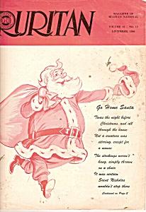 Ruritan national magazine - Decemb er 1966 (Image1)
