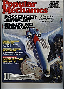 Popular Mechanics - lJune 1993 (Image1)