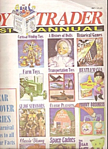 Toy Trader newspaper/magazine -  1994 (Image1)