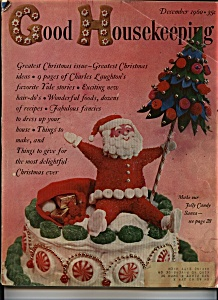Good Housekeeping - December 1960