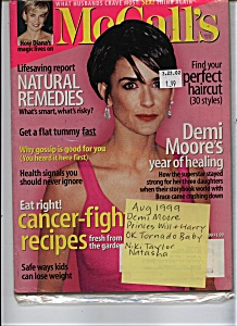 Mccall's - August 1999