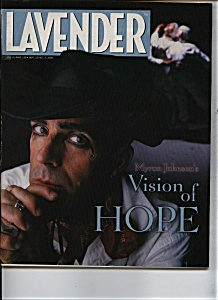 Lavender - September 22, 2000 (Image1)