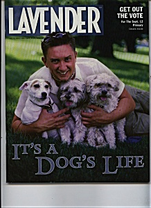 Lavender - September 8, 2000 (Image1)