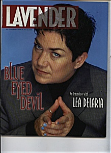 Lavender - June 30, 2000 (Image1)