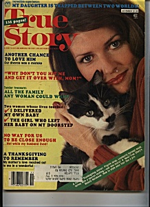 True Story - November  1981 (Image1)