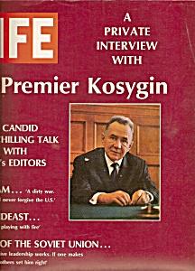 Life Magazine -  February 2, 1968 (Image1)