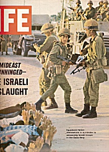 Life magazine -  June 16, 1967 (Image1)