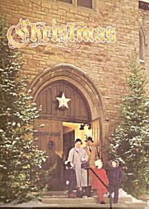 Christmas magazine -   1956 (Image1)