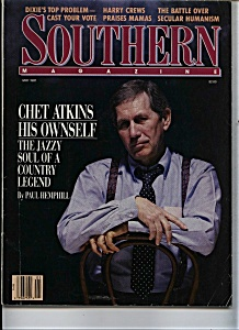 Southern Magazine -  May 1987 (Image1)