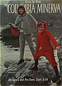 Columbia -Minerva - Knits for Kids - # 757 (Image1)