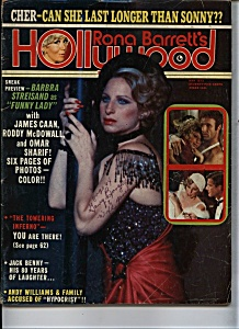Rona Barrett's Hollywood -  May 1975 (Image1)