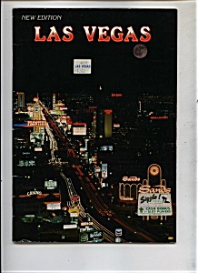 Las Vegas (New Edition) -33 complete pages (Image1)