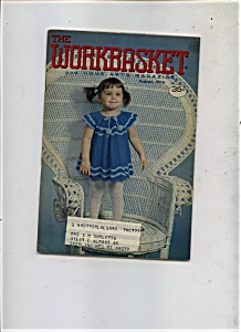The Workbasket - August 1974 (Image1)