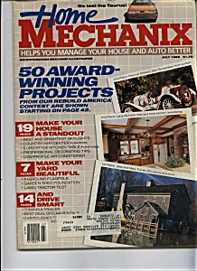 Home Mechanix -July 1986 (Image1)
