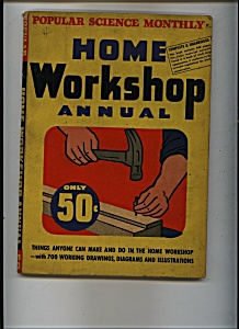 Popular Science Home Workshop Annual - 1945 (Image1)