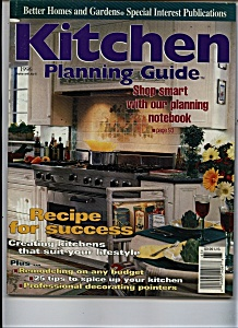 Kitchen Planning guide - 1996 (Image1)