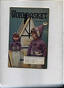 The Workbasket - October 1976 (Image1)