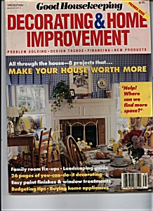 Decorating & Home Improvement - 1993 edition (Image1)