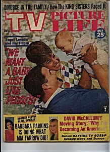 Tv Picture Life - December 1965