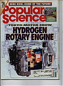 Popular Science - February 1992 (Image1)