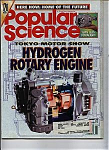Popular Science - February 1992 (Image1)