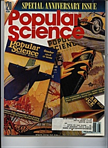 Popular Science - August 1992