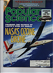 Popular Science - July 1992 (Image1)