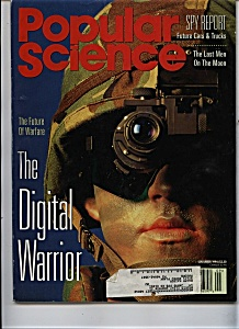 Popular Science - September 1994