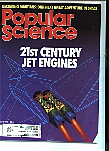 Popular Science - June 1990