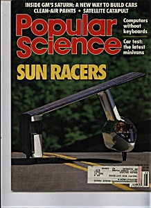 Popular Science -August 1990 (Image1)