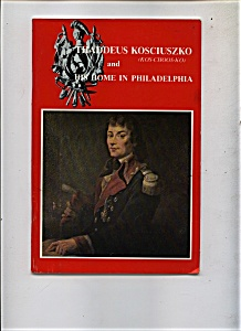Thaddeus Kosciuszko - Copyright 1976 (Image1)