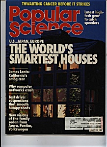 Popular Science - September 1990