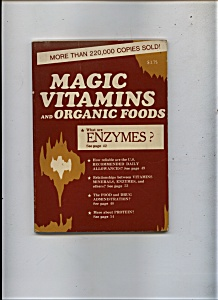 Magic Vitamins and organic foods -  March 1977 (Image1)