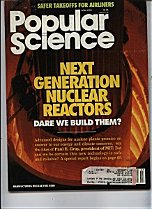 Popular Science - April 1990 (Image1)