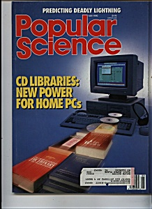 Popular Science - May 1990