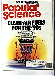 Popular Science - January 1990 (Image1)